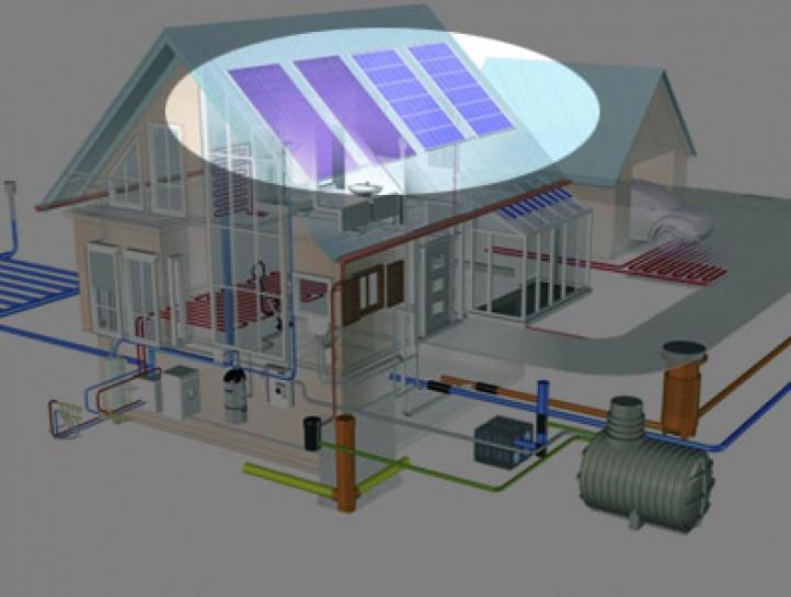Instalacje solarne